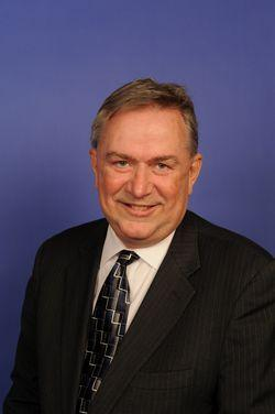 Congressman Steve Stockman official congresisonal photo.