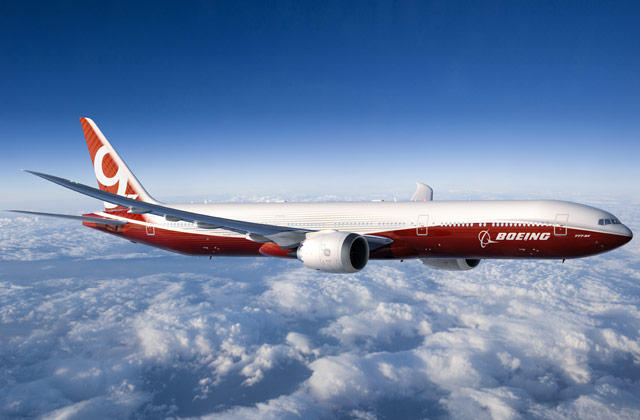 777X promotional images found at http://www.newairplane.com/777x/