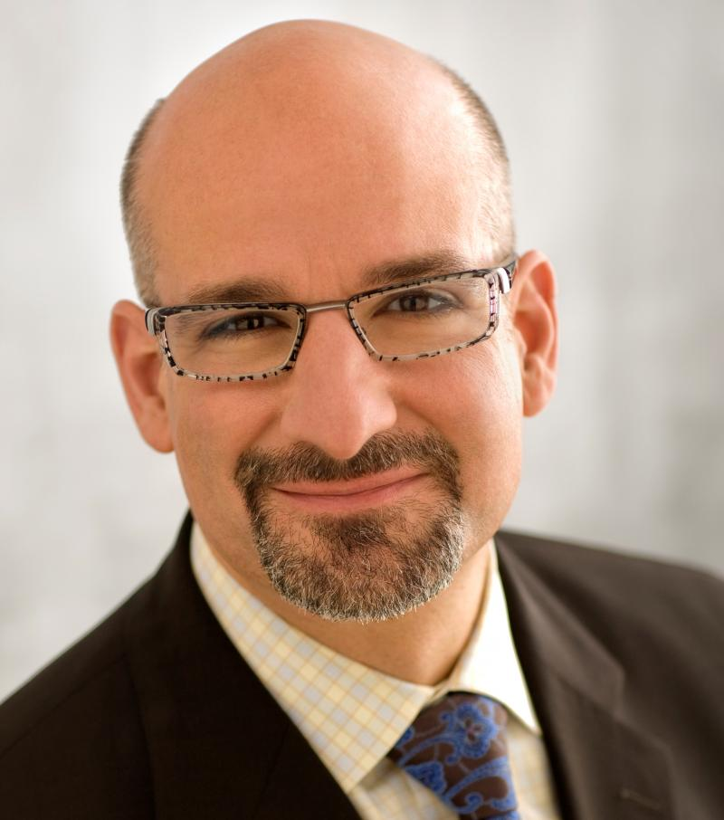 Marc Scorca
