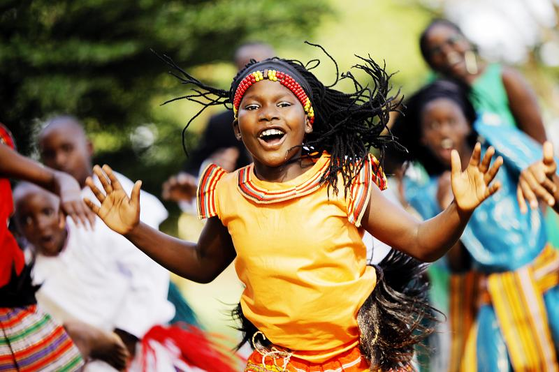 Watoto Children's Choir