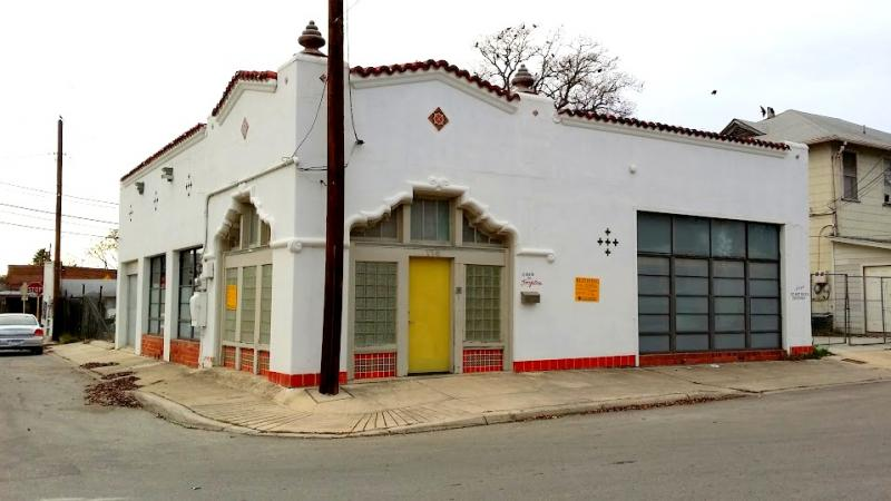 Art gallery and design firm French & Michigan is closed until it can be properly zoned.