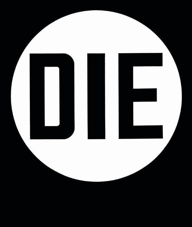 Eat/Die, 1962
