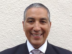 Bobby Perez.