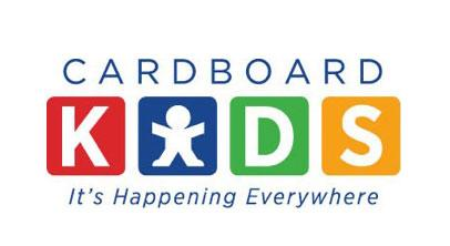 Childsafe's Cardboard Kids campaign hopes is raising awareness of Bexar County's abused and neglected children.