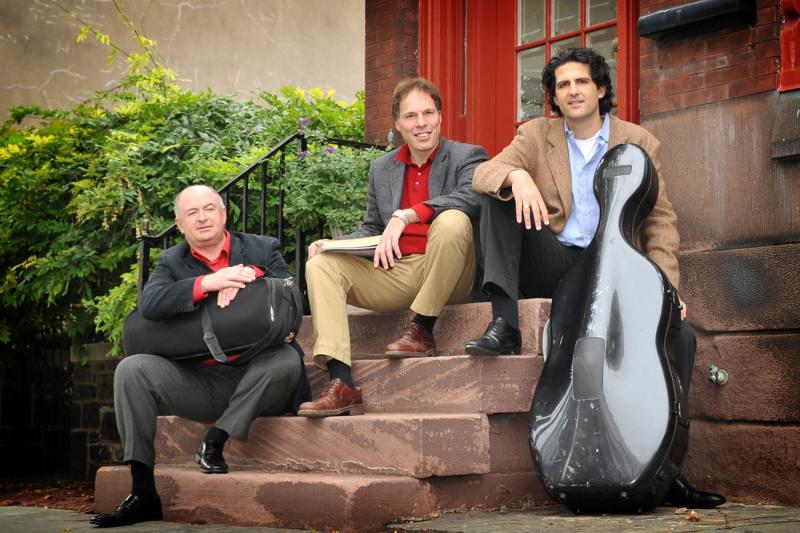 The Tempest Trio
