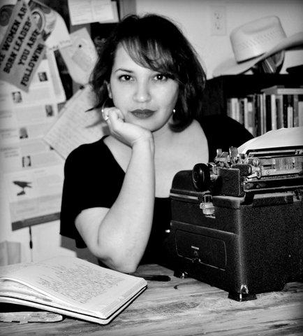 Laurie Ann Guerrero.