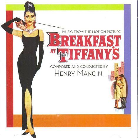 the music you never heard from breakfast at tiffany s texas