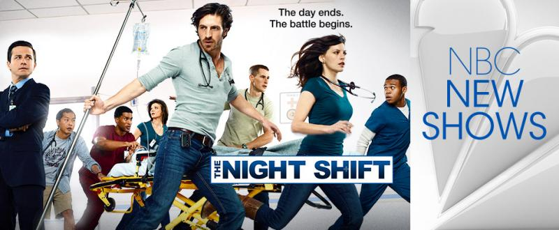 "Television shows like NBC's ""The Night Shift"" are set in San Antonio, but filmed in New Mexico."