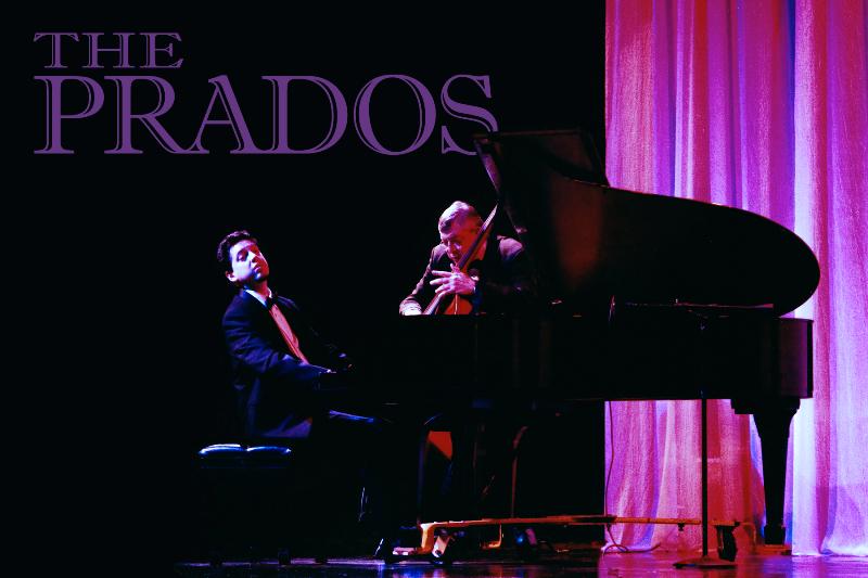 The Prados.