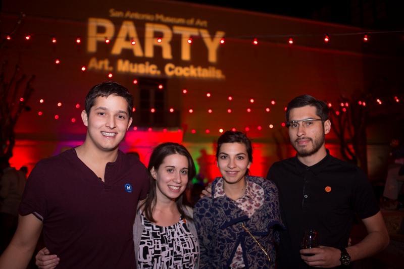 Art Party Dream Week