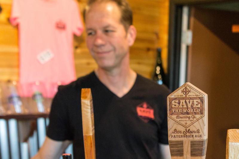Brewmaster Dr. David Rathkamp