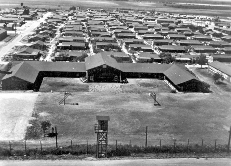 The Camp at Crystal City
