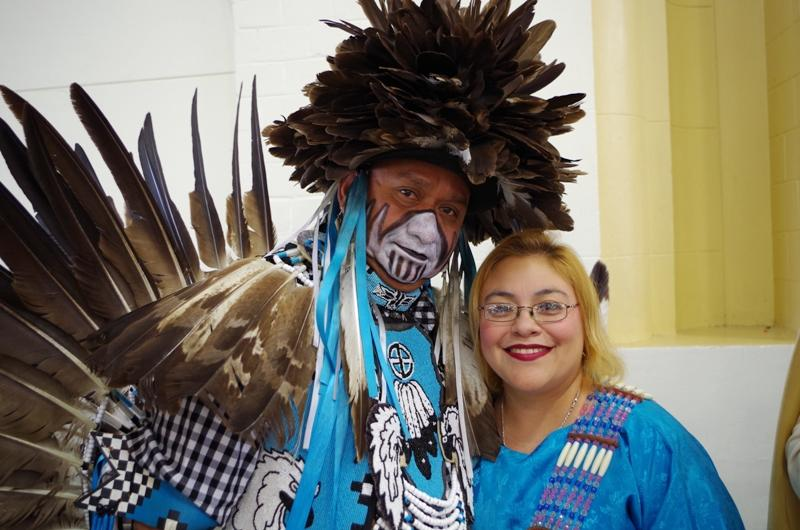 United San Antonio Pow Wow