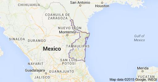 Dozens Dead In Mexican Shootout Between Gangs Police  Texas