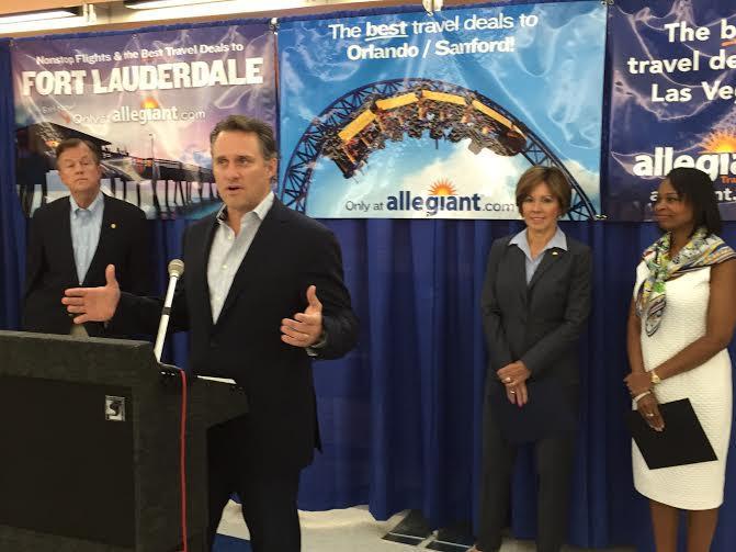 New Non Stop Airline Service To Begin In San Antonio