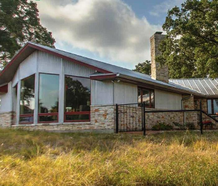 Fredericksburg Green Home Tour