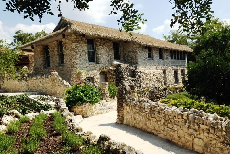 Jingu House Cafe San Antonio
