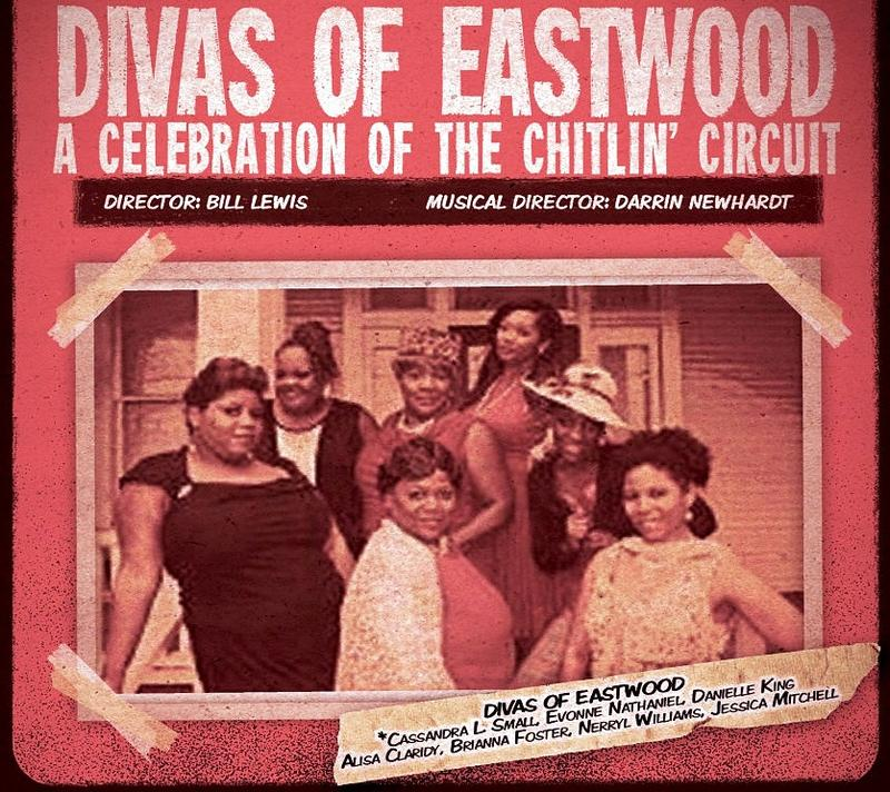 Divas of Eastwood