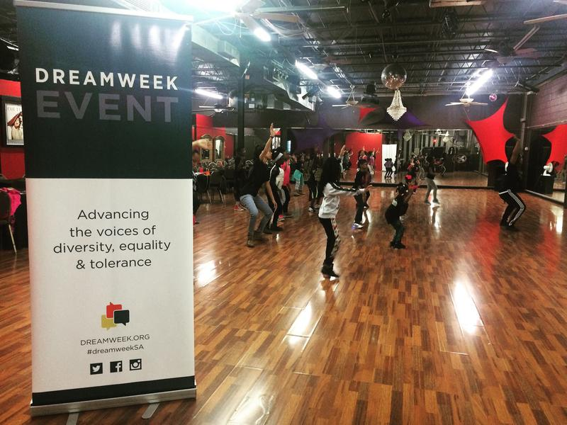 Dreamweek event
