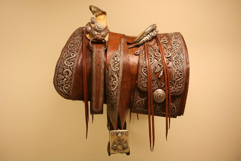 Sabers Saddles And Spurs Music And Art From The Briscoe