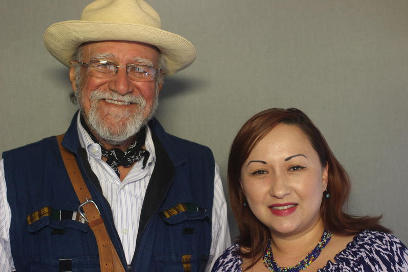 Rodolfo López was interviewed by Yadhira Lozano.