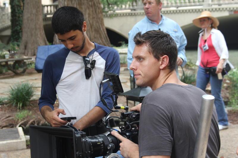 San Antonio filmmakers
