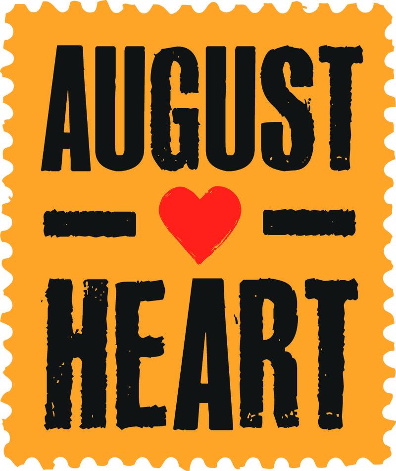 AugustHeart Logo