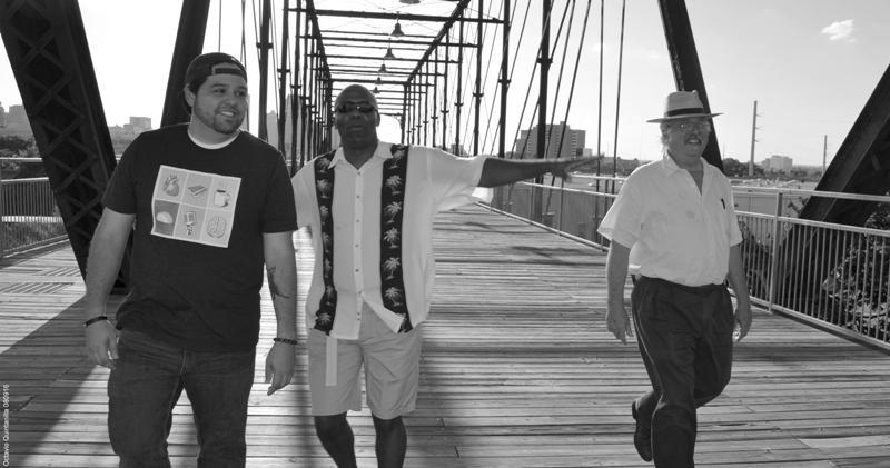 Hays Bridge Poets