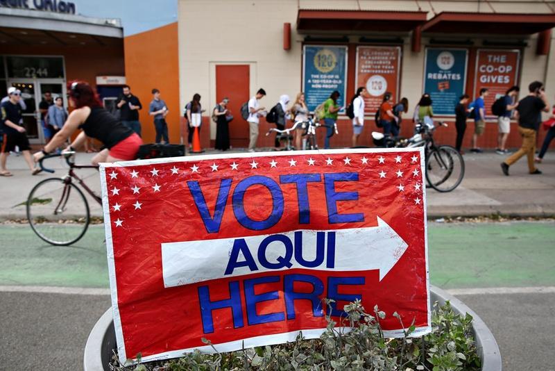 Sept. 25 is National Voter Registration Day