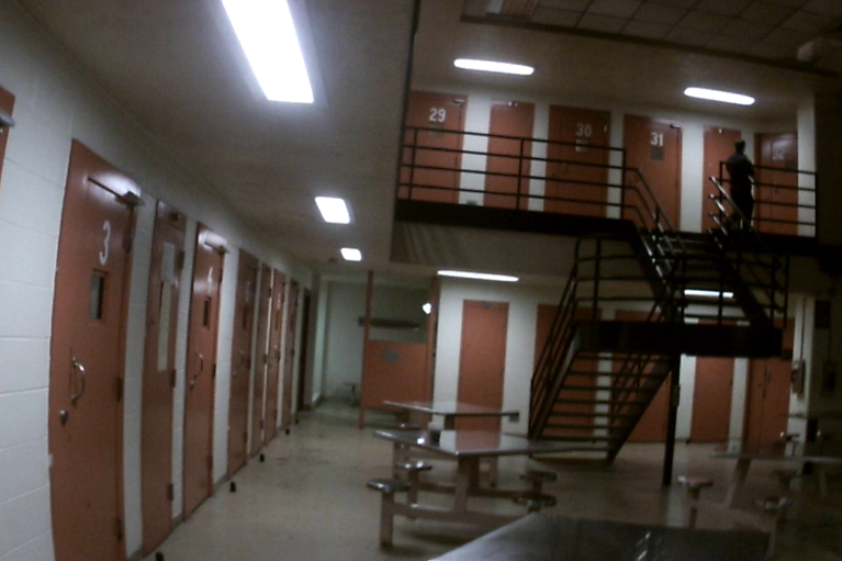 Lessons Learned From A Night In The Bexar County Jail