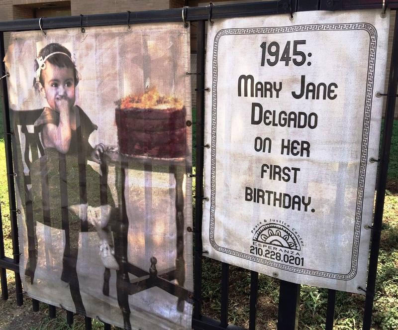 Mary Jane Delgado