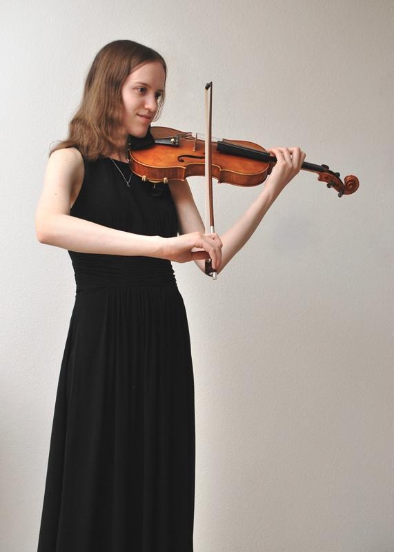 Victoria Klaunig