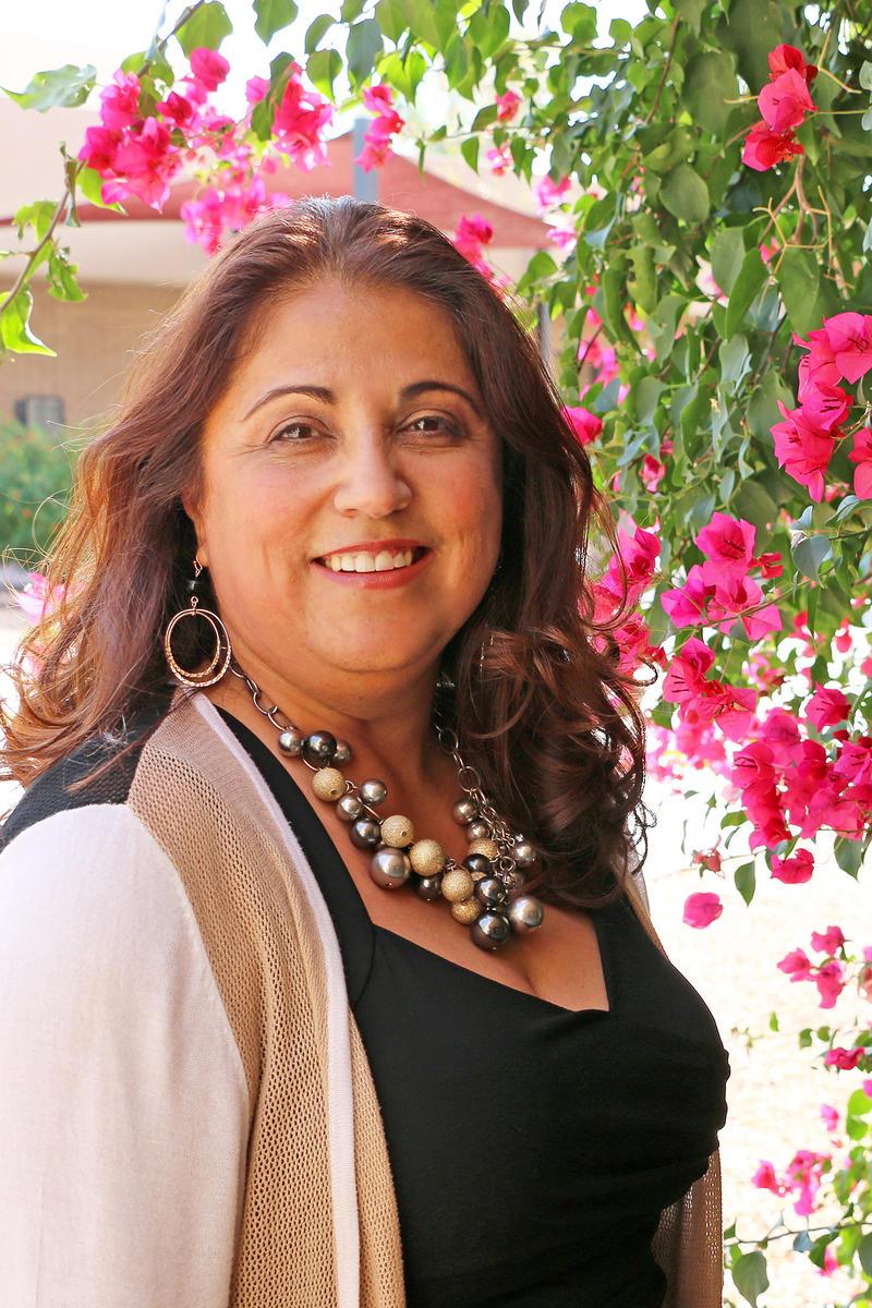 Veronica R. Garcia, Ph.D