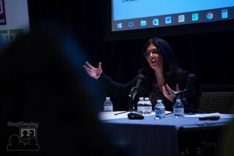 Dr. Isabel Muzzio