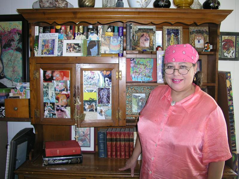 Carol Cisneros