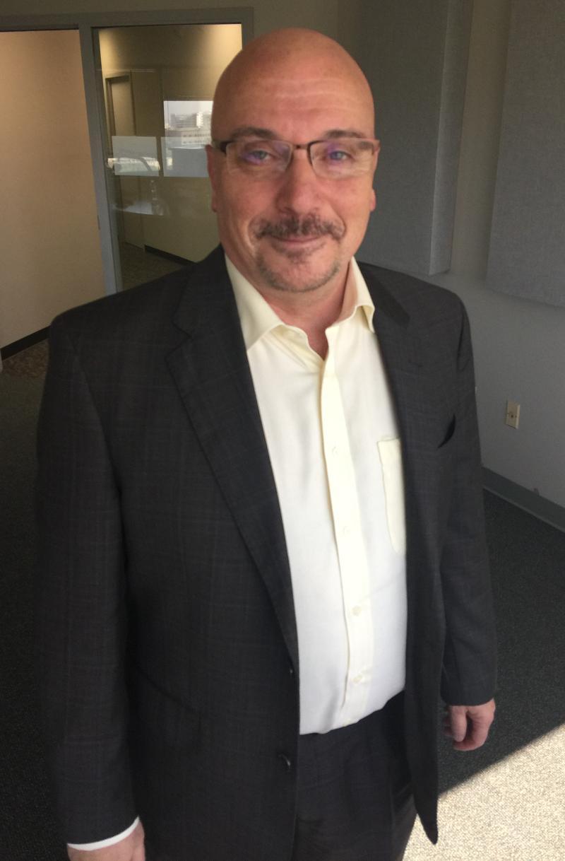 Symphony CEO David Gross