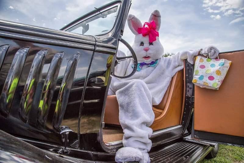 Kerrville's Easterfest