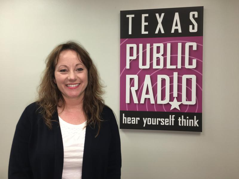 Ginny Funk is the program and advocacy director of the San Antonio chapter of the Alzheimer's Association.