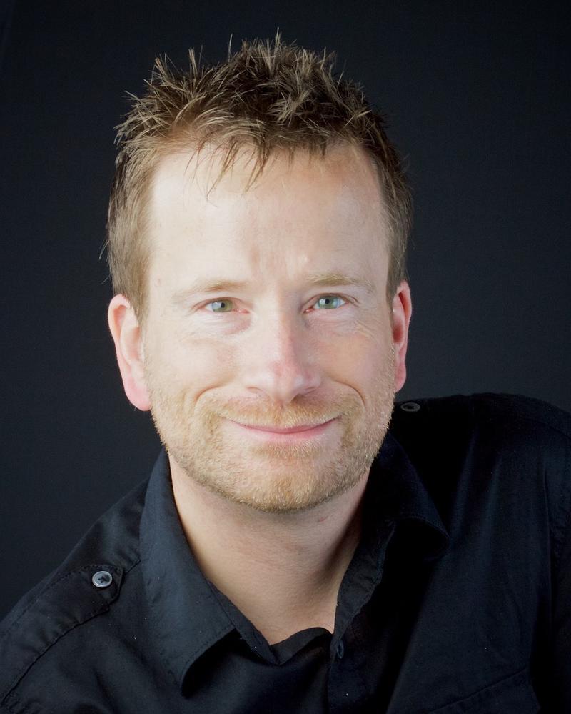 Adrian Wyard