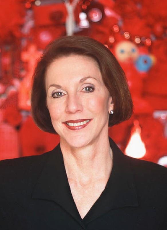 Linda Pace
