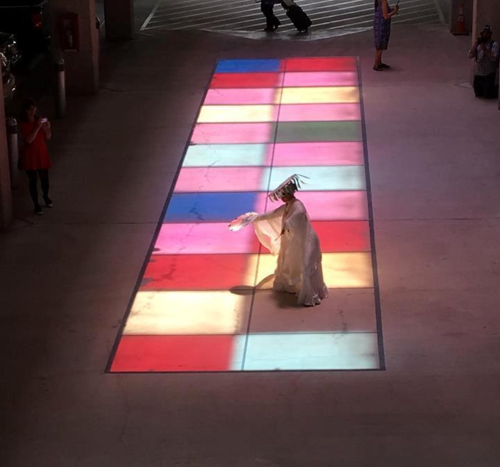 Catherine Cisneros Solstice Performance