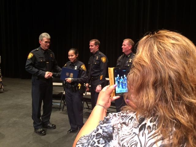 San Antonio Police Department | Texas Public Radio
