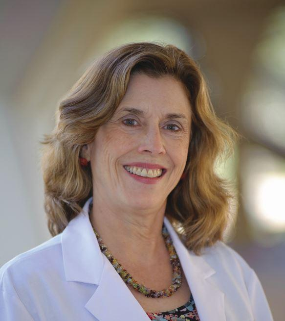 Barbara Turner, MD, is a physician researcher with UT Health San Antonio.