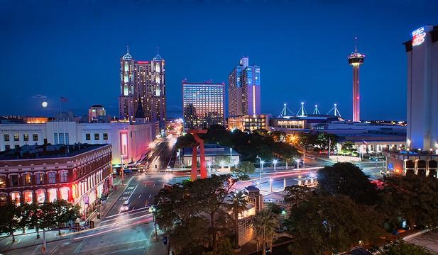 study examines economic cultural social value of downtown san