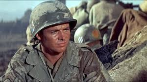 "Audie Murphy starred as himself in the 1955 film ""To Hell and Back,"" which was based on his autobiography."