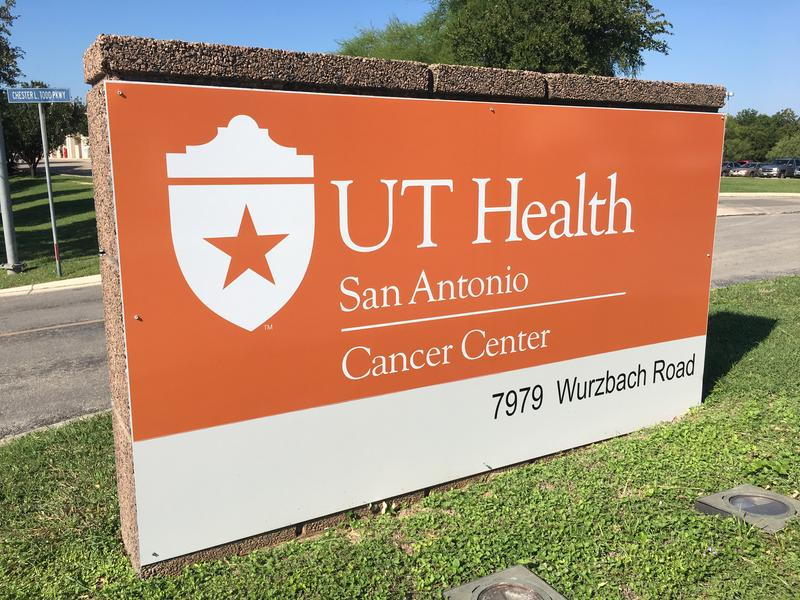 The former Cancer Therapy & Research Center is now called UT Health Cancer Center.