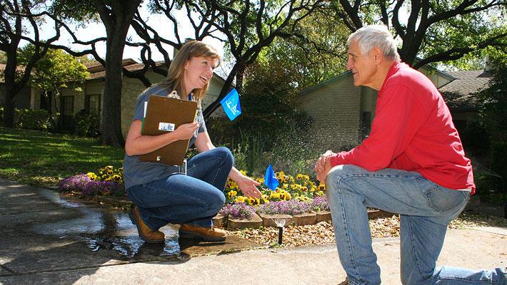 Irrigation Consultation