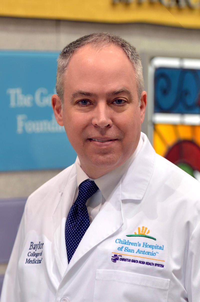 TPR Lifeline: Clinical Genetics Is A Growing Field   Texas