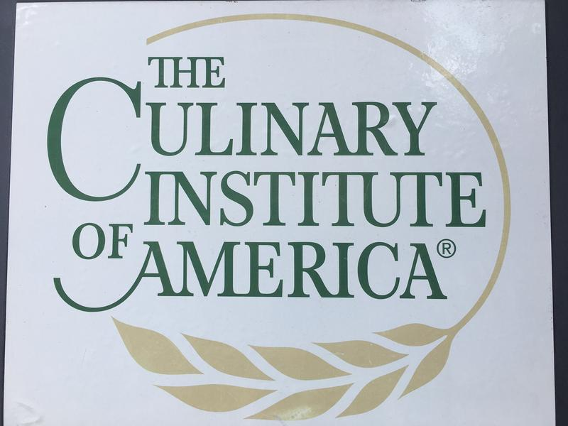 San Antonio's Culinary Institute of America is located at the Pearl.