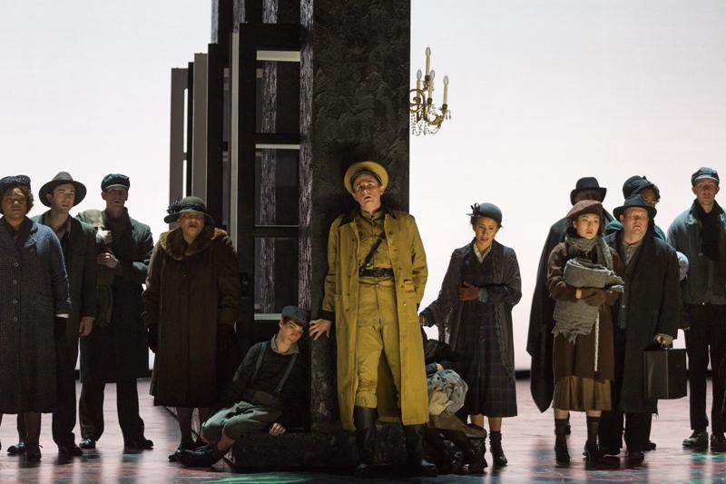 Macbeth Production